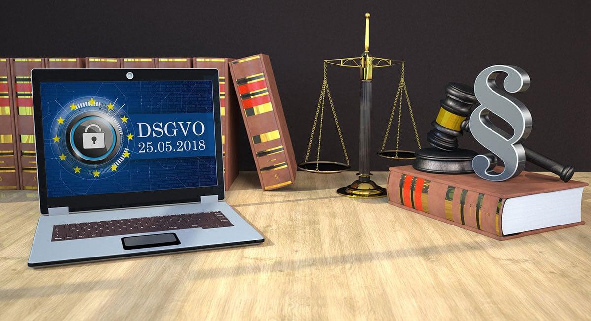 Hilfe bei DSGVO Umstellung für Webseiten