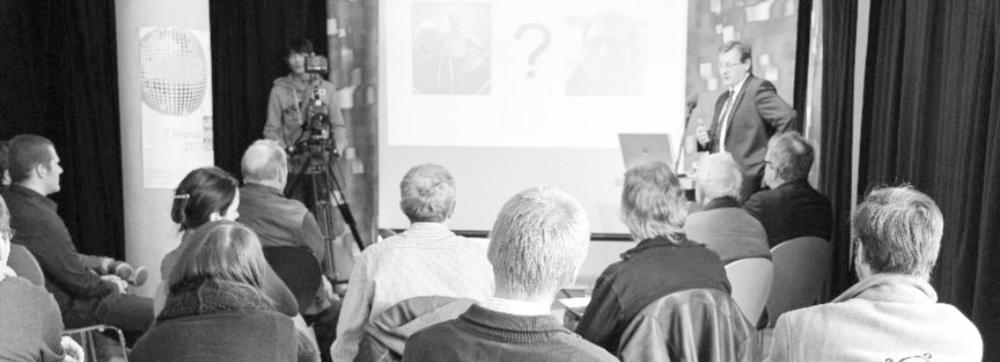 Andreas Fiedler Dozent für Online Marketing und (SEO) Suchmaschinenoptimierung